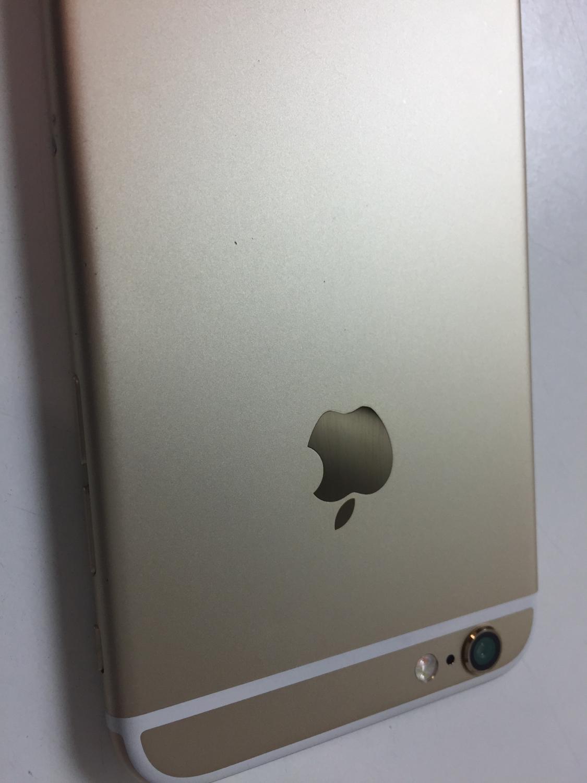 iPhone 6 16GB, 16GB, Gold, Kuva 6