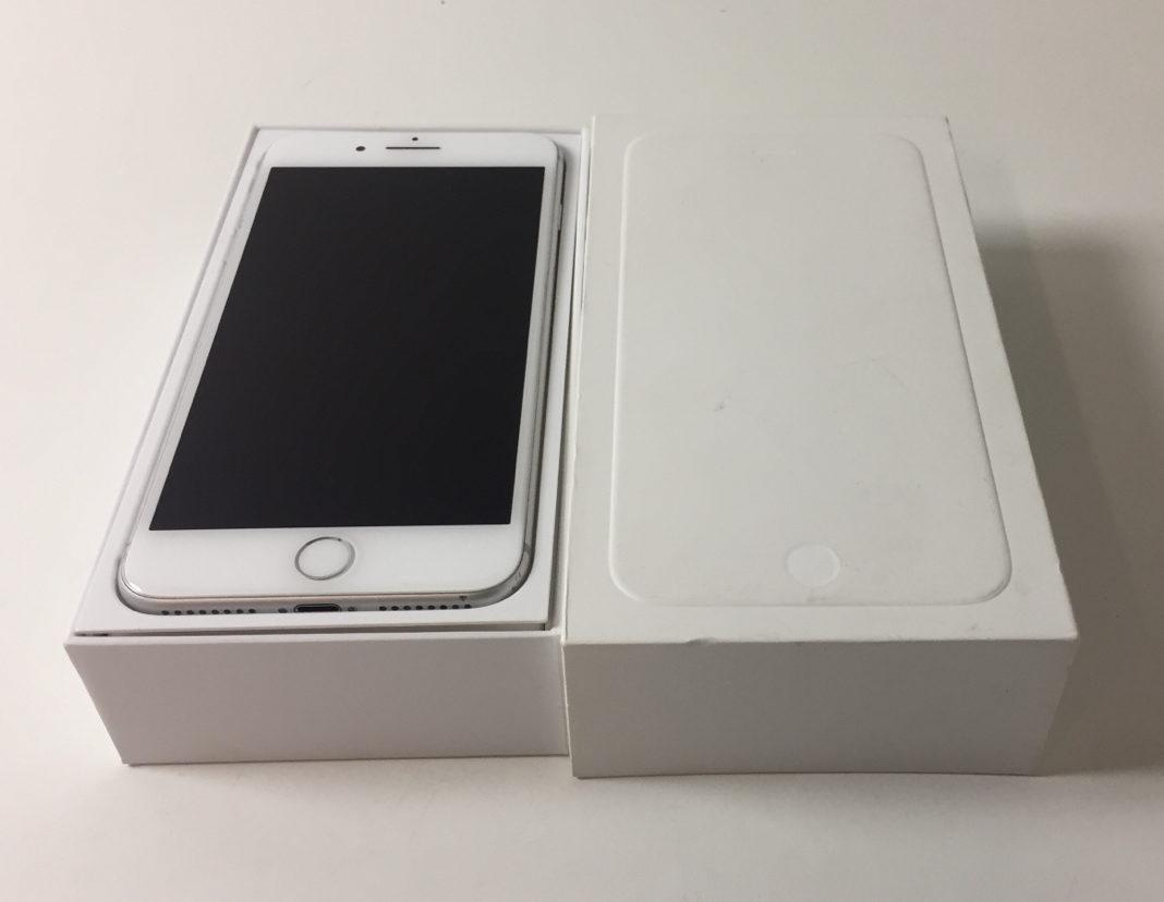 iPhone 7 Plus 256GB, 256 GB, Silver, Kuva 1