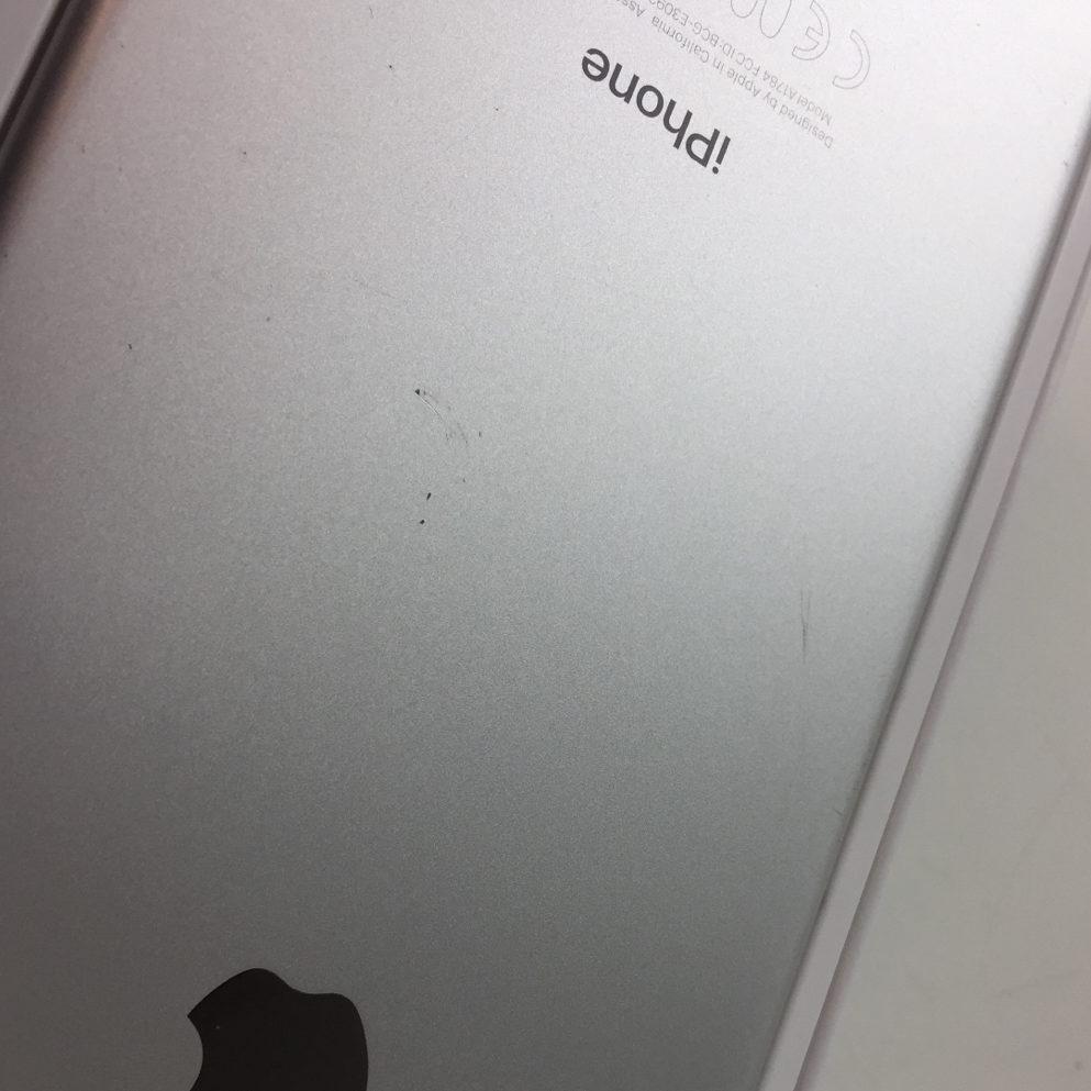iPhone 7 Plus 256GB, 256 GB, Silver, Kuva 3