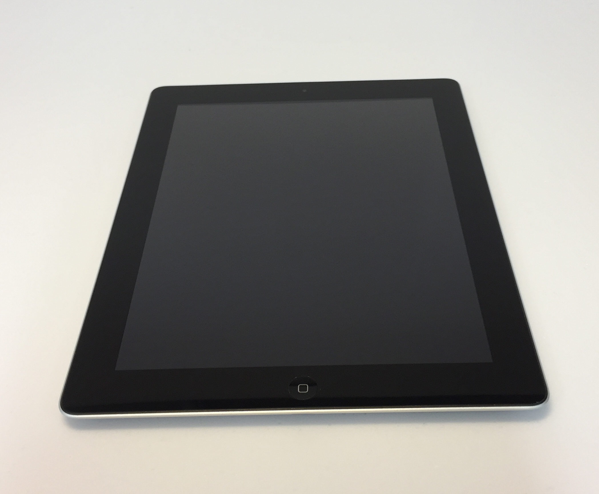 iPad 4 Wi-Fi + Cellular 64GB, 64 GB, Black, Kuva 1
