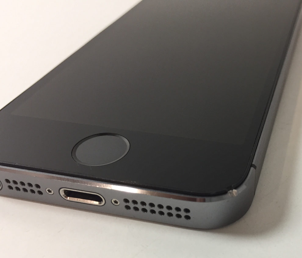 iPhone 5S 32GB, 32 GB, Gray, Kuva 3