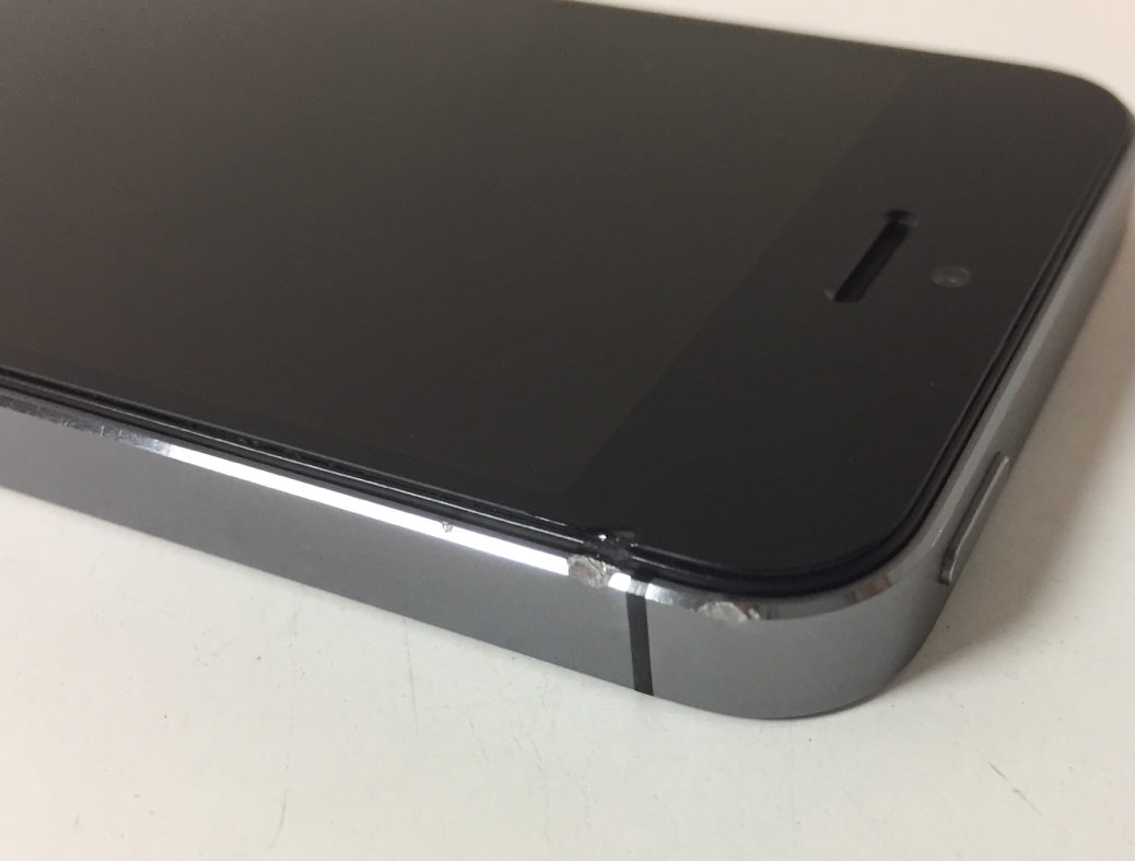 iPhone 5S 32GB, 32 GB, Gray, Kuva 5