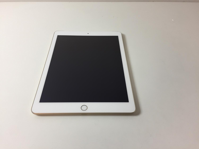 iPad 5 Wi-Fi + Cellular 32GB, 32GB, Gold, Kuva 1