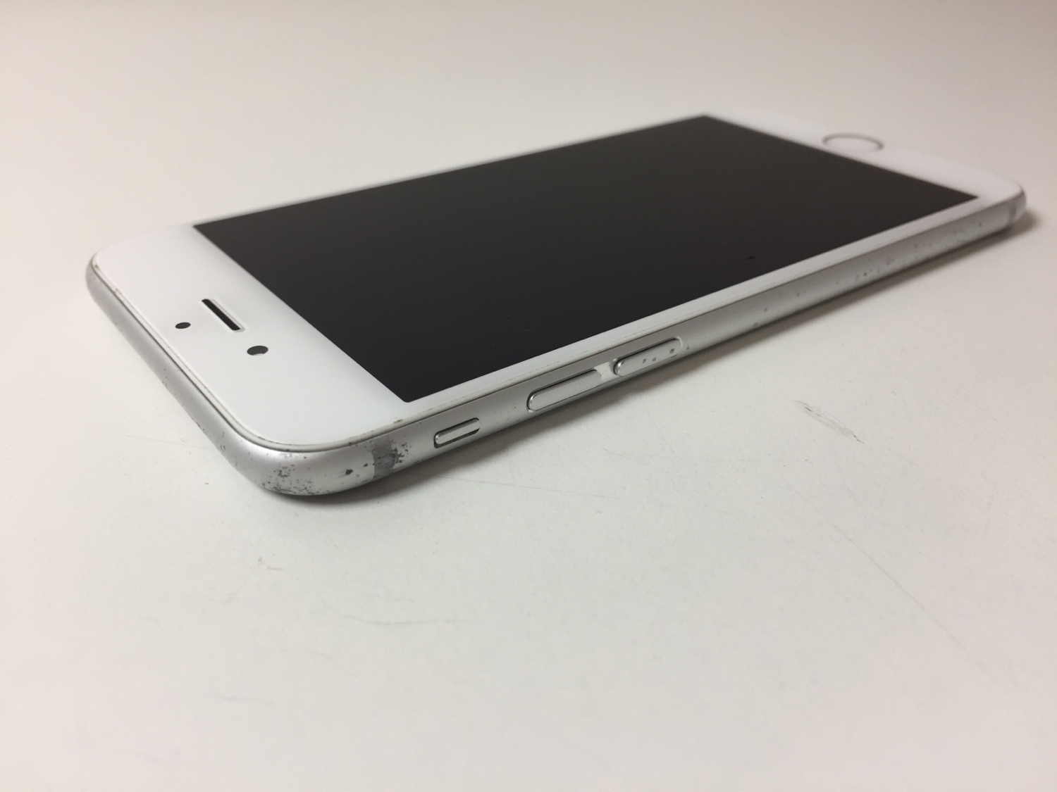 iPhone 6 16GB, 16 GB, Silver, Kuva 7