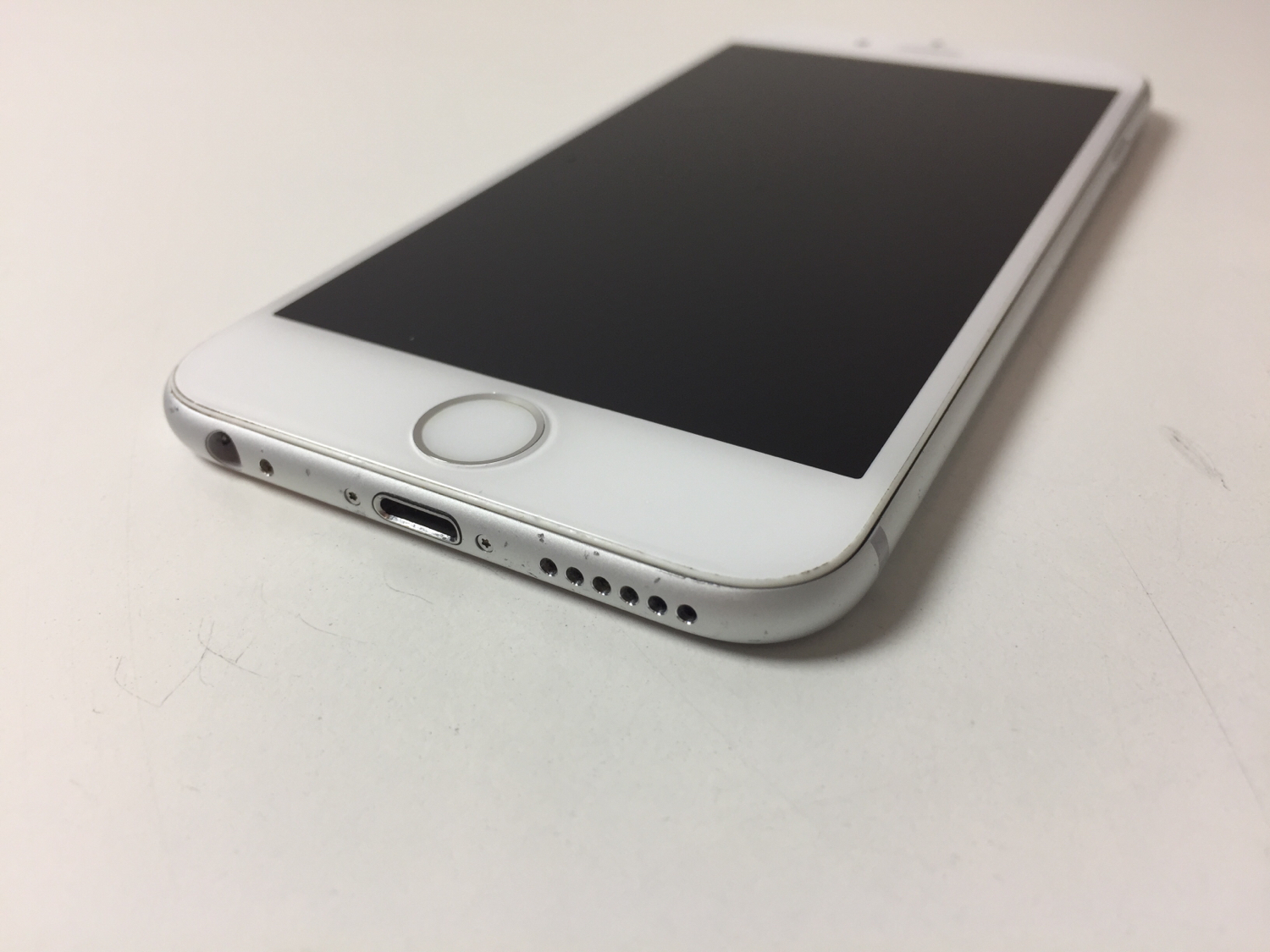 iPhone 6 16GB, 16 GB, Silver, Kuva 2