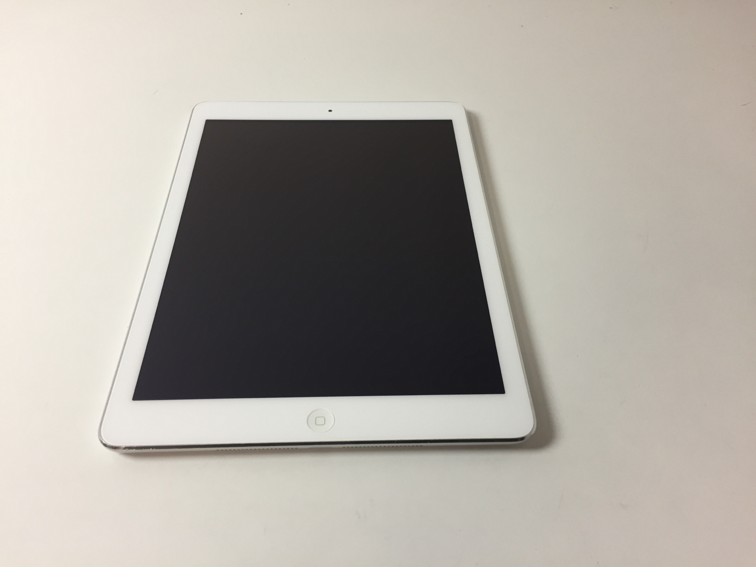 iPad Air Wi-Fi 16GB, 16GB, Silver, bild 1