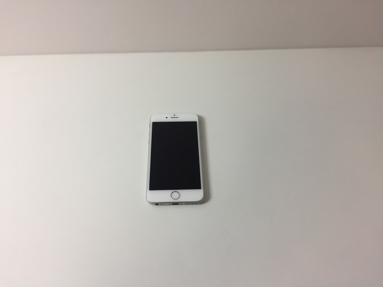 iPhone 6S 64GB, 64GB, Silver, Kuva 1
