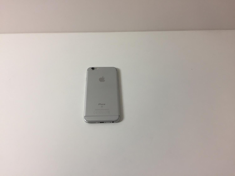 iPhone 6S 64GB, 64GB, Silver, Kuva 2