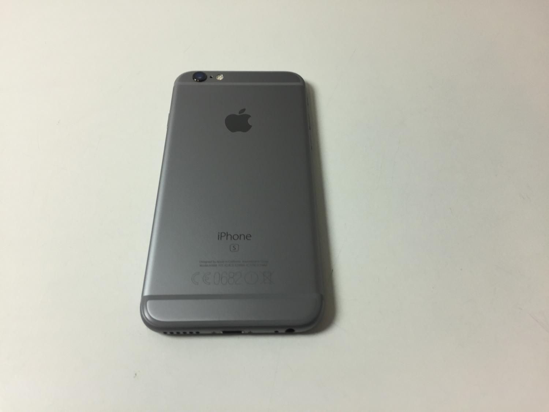 iPhone 6S 32GB, 32GB, Gray, Kuva 3