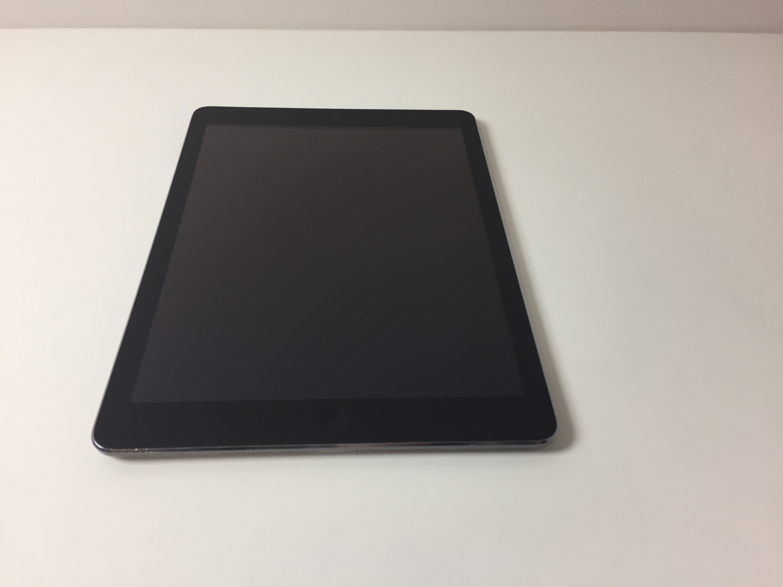 iPad Air Wi-Fi + Cellular 32GB, 32GB, Gray, bild 1