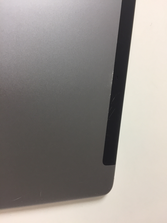 iPad Air Wi-Fi + Cellular 32GB, 32GB, Gray, bild 8