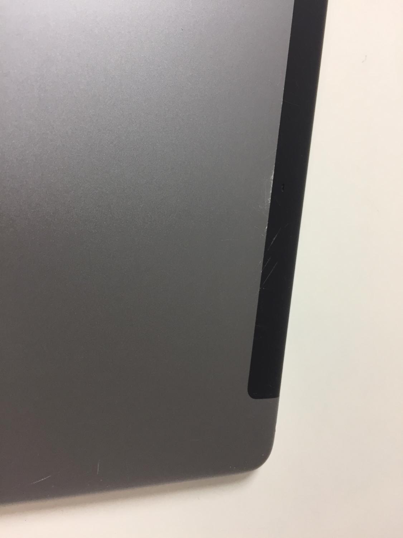 iPad Air Wi-Fi + Cellular 32GB, 32GB, Gray, Afbeelding 8
