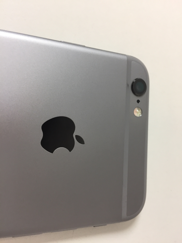 iPhone 6S 64GB, 64GB, Gray, Bild 3