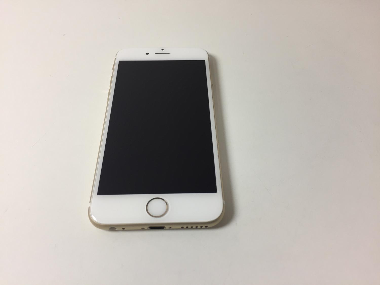 iPhone 6S 128GB, 128 GB, Gold, imagen 1