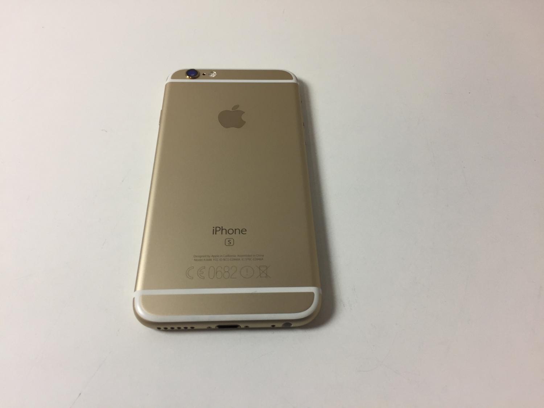 iPhone 6S 128GB, 128 GB, Gold, imagen 2