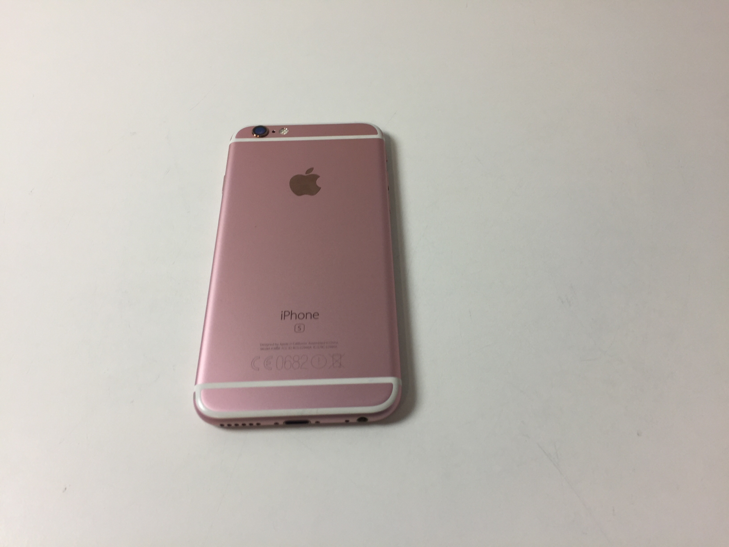 iPhone 6S 16GB, 16GB, Rose Gold, Afbeelding 2