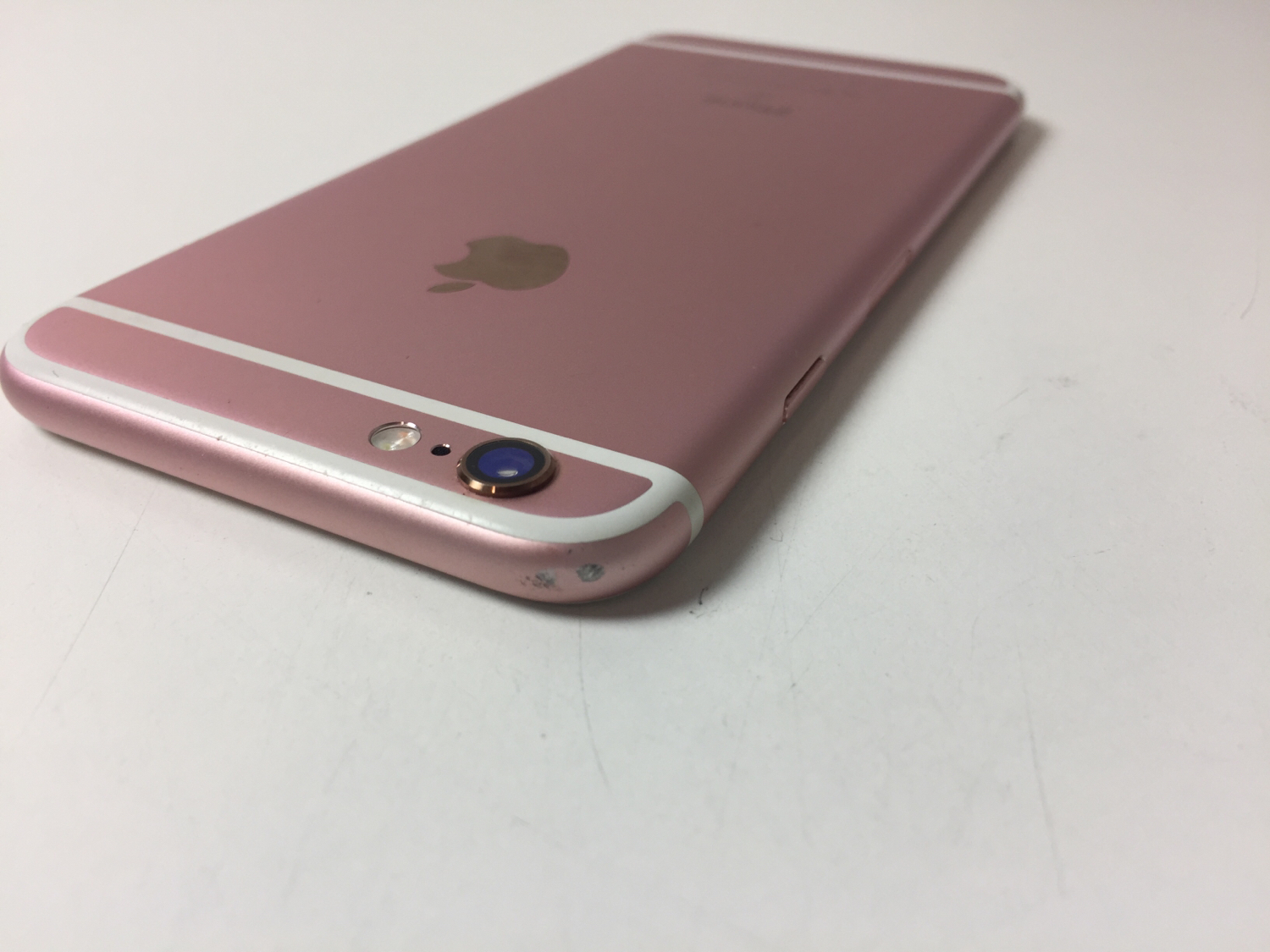 iPhone 6S 16GB, 16GB, Rose Gold, Afbeelding 3