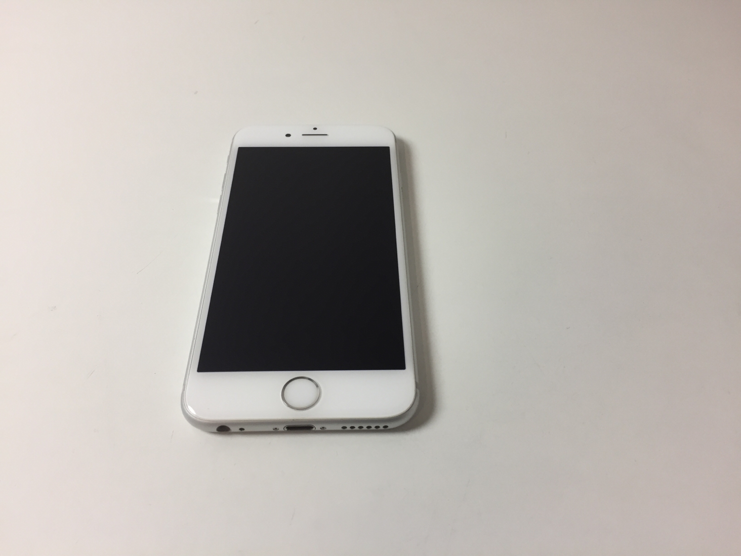 iPhone 6S 128GB, 128GB, Silver, Kuva 1