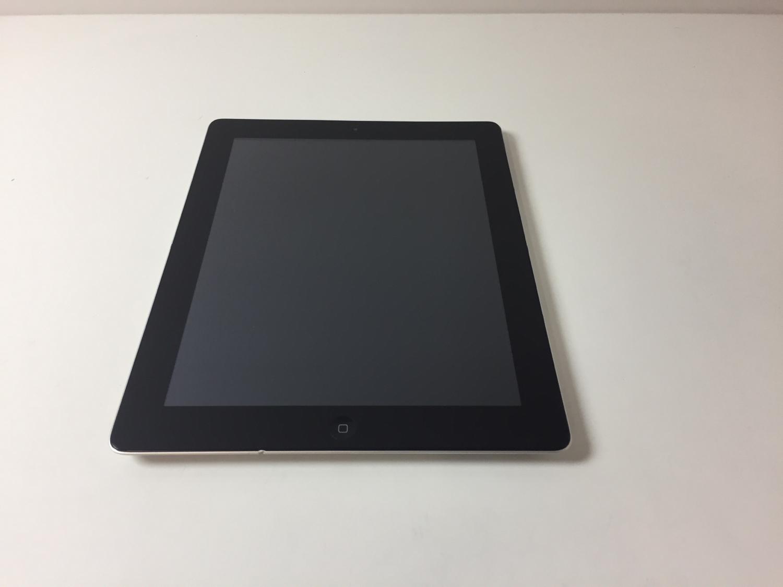 iPad 4 Wi-Fi + Cellular 16GB, 16G B, Black, Kuva 1