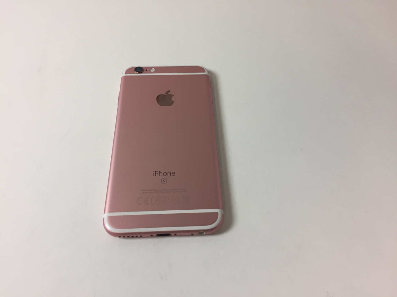 iPhone 6S 16GB, 32GB, Rose Gold, bild 2