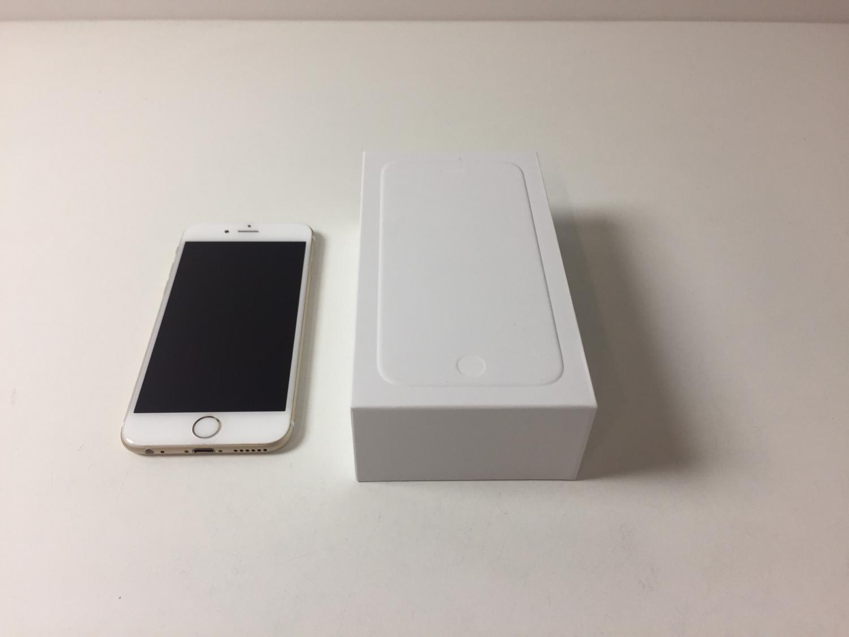 iPhone 6 16GB, 16GB, Gold, bild 1