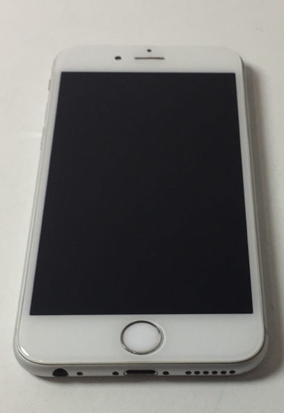 iPhone 6 16GB, 16GB, Silver, Kuva 1
