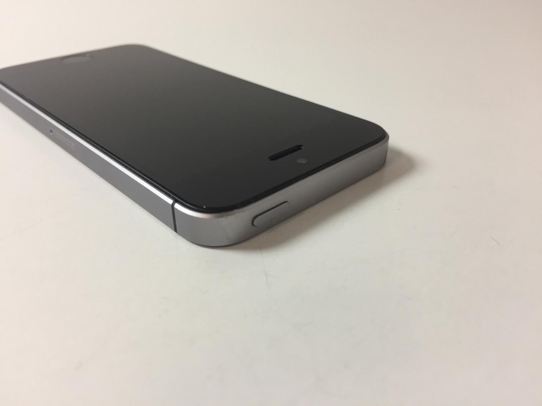 iPhone SE 16GB, 16GB, Gray, Kuva 3