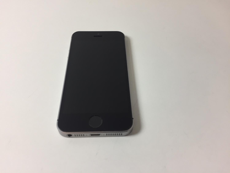 iPhone SE 16GB, 16GB, Gray, Kuva 1