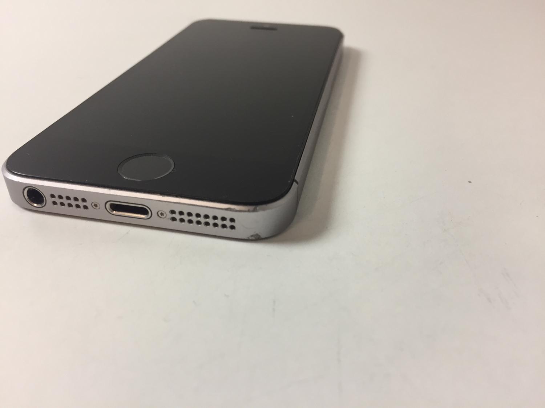 iPhone SE 16GB, 16GB, Gray, Afbeelding 4