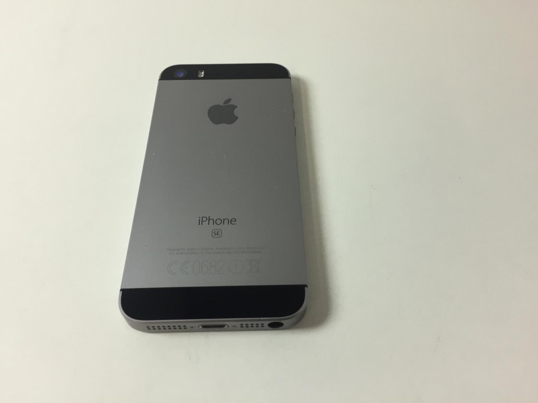 iPhone SE 16GB, 16GB, Gray, Kuva 2
