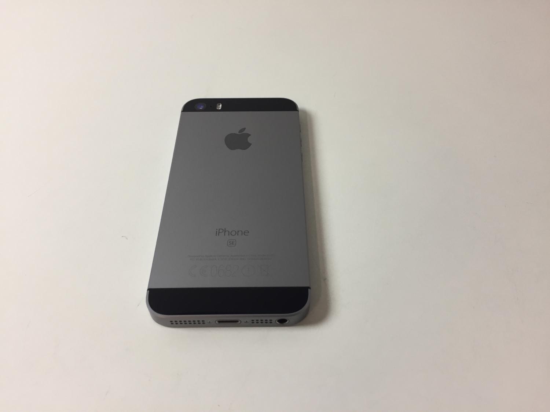 iPhone SE 16GB, 16 GB, Gray, Kuva 2