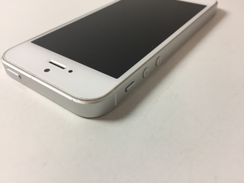 iPhone SE 16GB, 16GB, Silver, bild 3