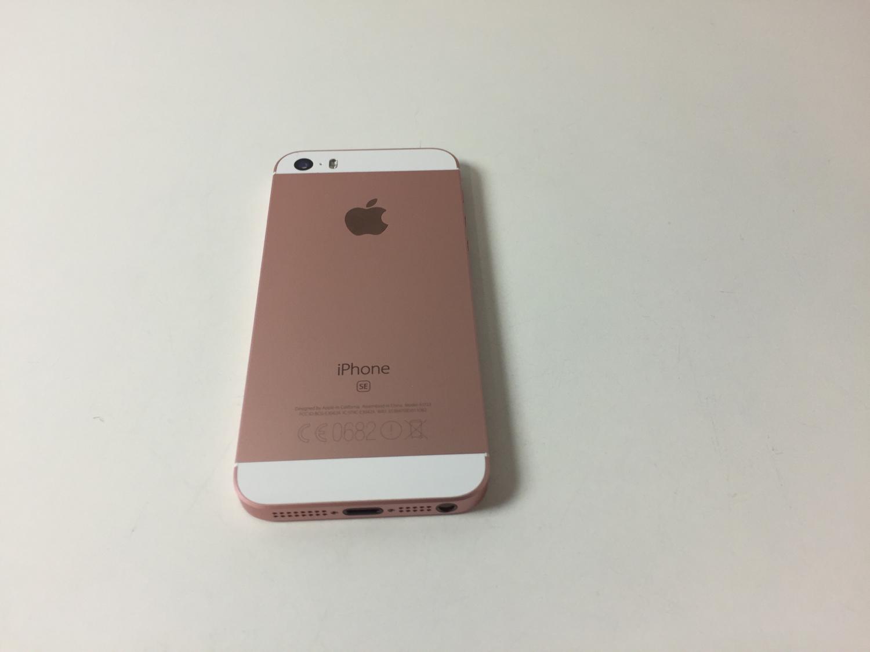 iPhone SE 32GB, 32GB, Rose Gold, Kuva 2