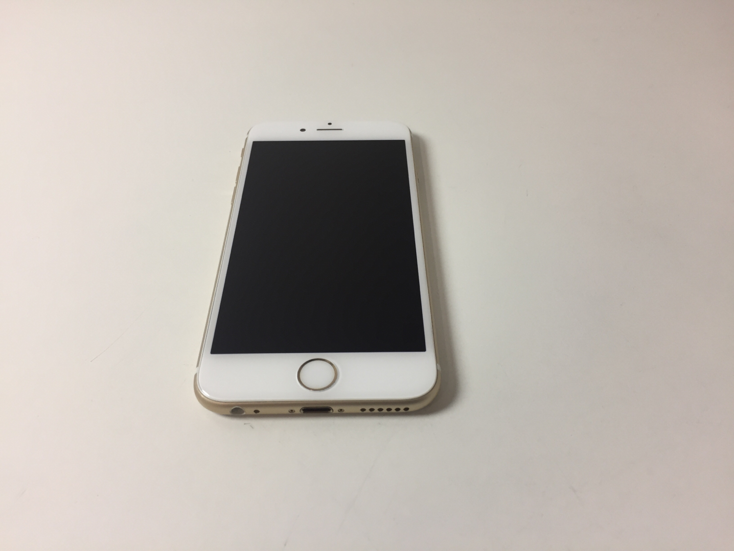 iPhone 6S 16GB, 16GB, Gold, Kuva 1