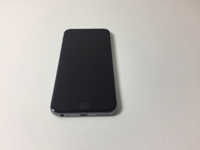 iPhone 6S 16GB, 16GB, Gray, Bild 1