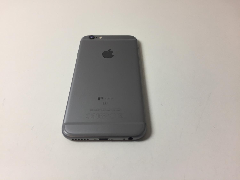 iPhone 6S 16GB, 16GB, Gray, Bild 2