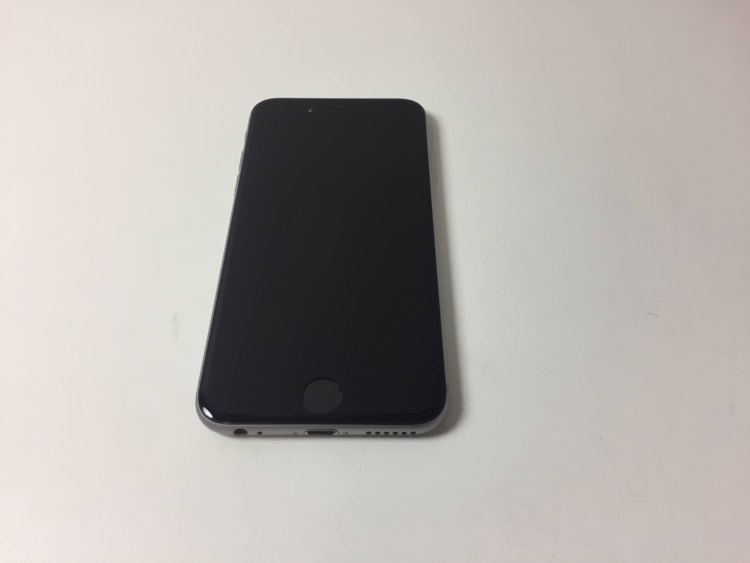 iPhone 6 16GB, 64GB, Gray, bild 1