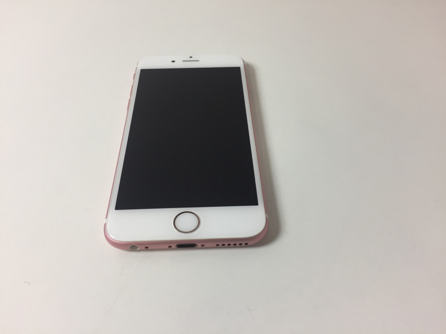 iPhone 6S 16GB, 16GB, Rose Gold, bild 1