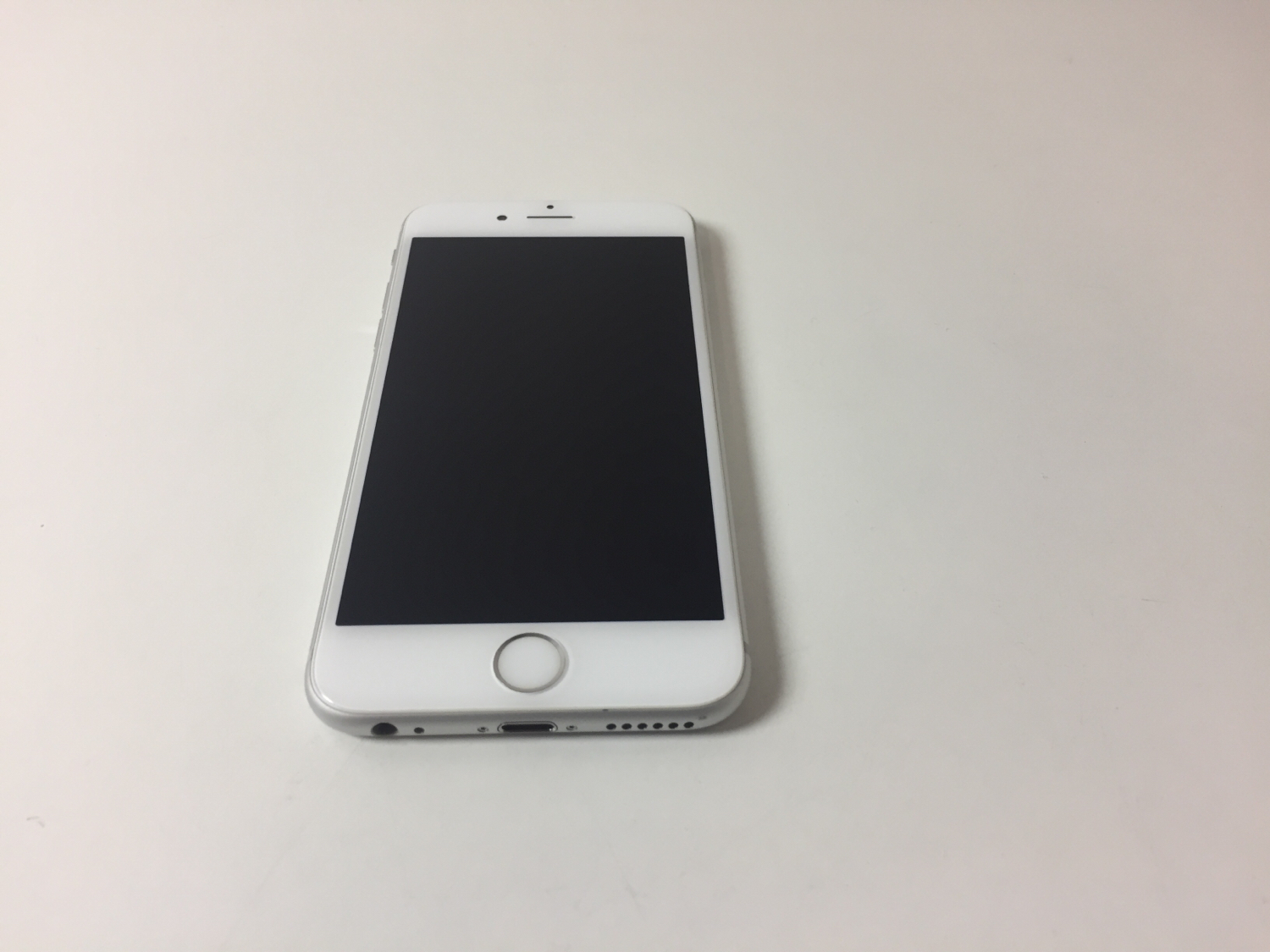 iPhone 6S 16GB, 32GB, Silver, Afbeelding 1