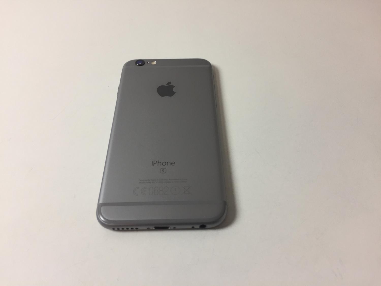 iPhone 6S 16GB, 16 GB, Gray, Kuva 2