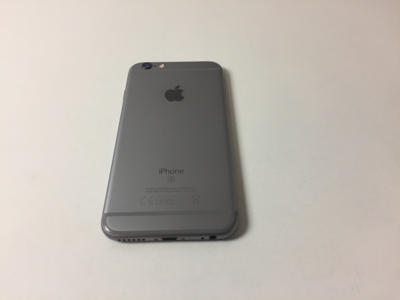 iPhone 6S 16GB, 16 GB, Gray, bild 2