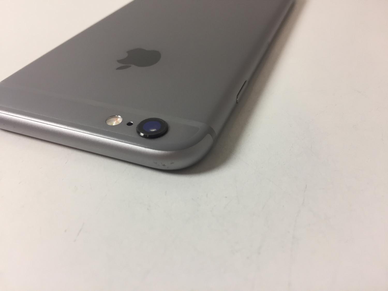 iPhone 6S 16GB, 16 GB, Gray, bild 3