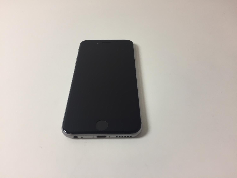 iPhone 6 16GB, 16GB, Gray, Kuva 1