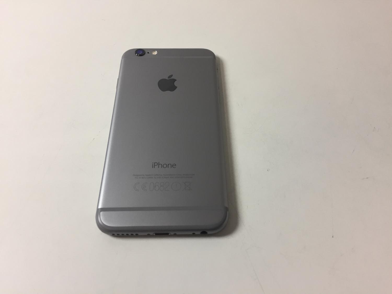 iPhone 6 16GB, 16GB, Gray, Kuva 2