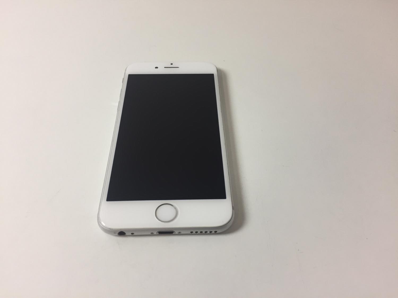iPhone 6 16GB, 64GB, Silver, Bild 1