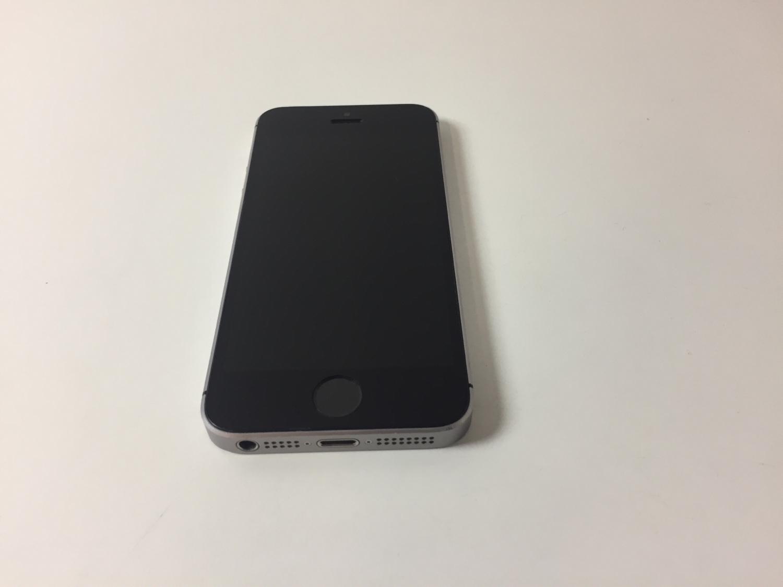 iPhone SE 16GB, 16 GB, Gray, bild 1