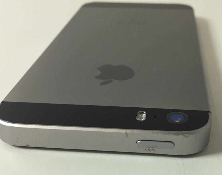 iPhone SE 16GB, 16 GB, Gray, bild 5