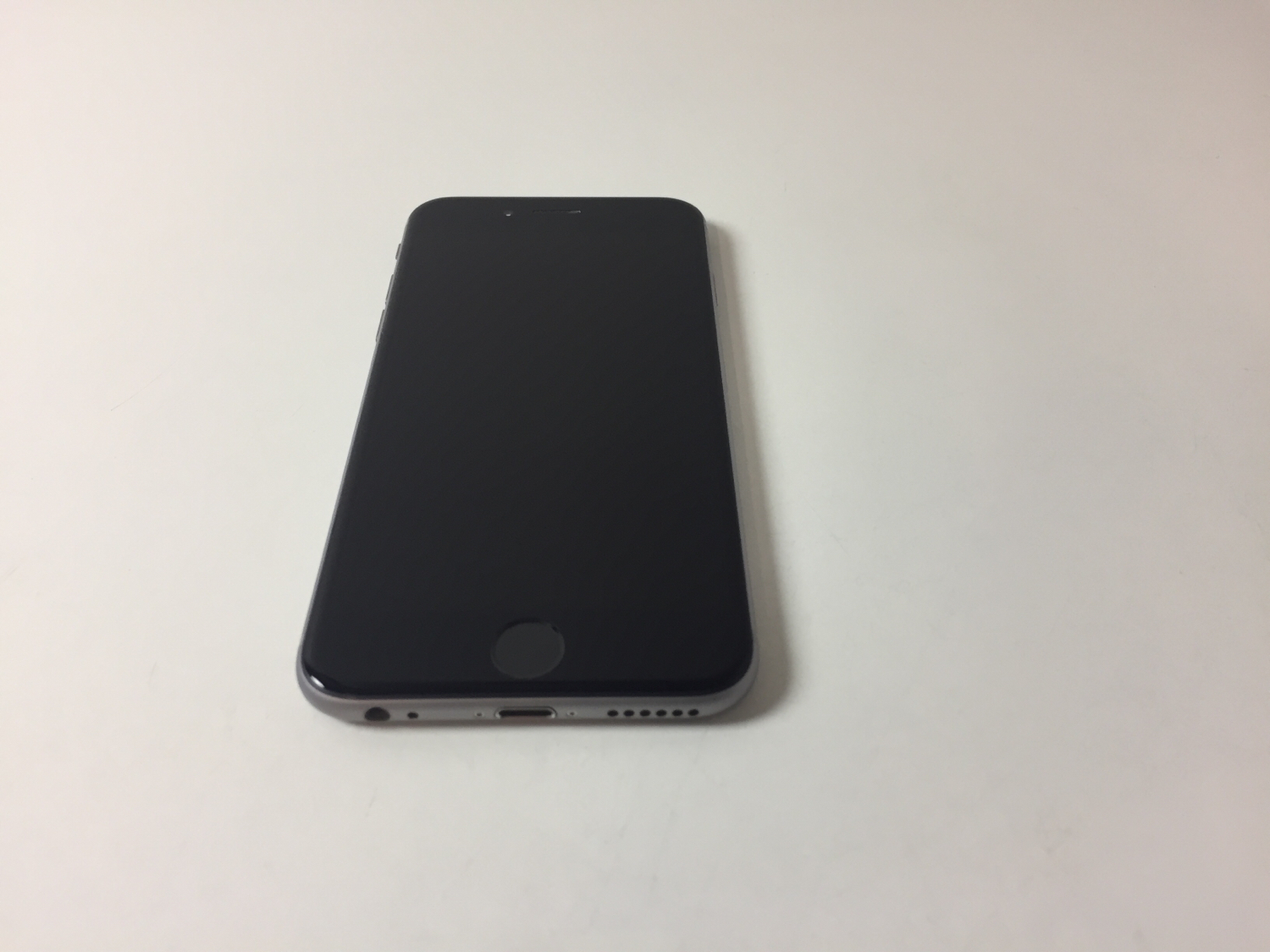 iPhone 6 16GB, 16GB, Gray, Afbeelding 1