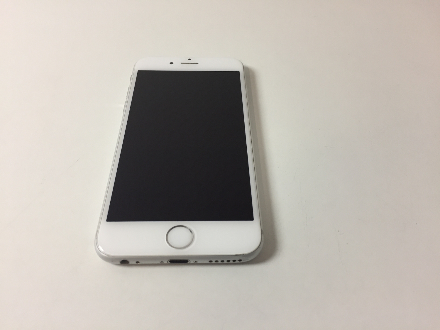 iPhone 6 16GB, 64GB, Silver, Afbeelding 1