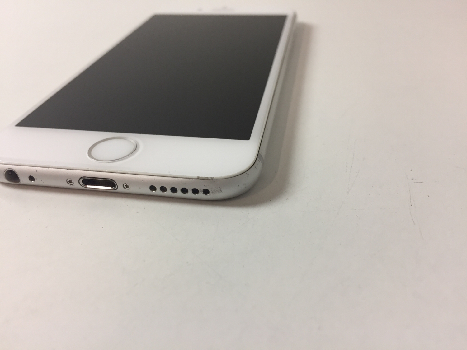 iPhone 6 16GB, 64GB, Silver, Afbeelding 3